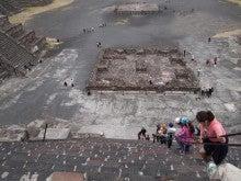 グアテマラの踊り子-メキシコ30