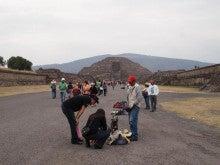 グアテマラの踊り子-メキシコ29