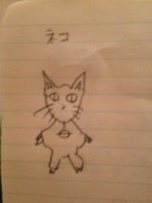 PazLダイアリー-ネコ