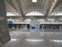 31歳からのスイーツ道#-青島空港1