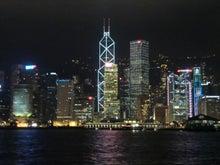 $松尾祐孝の音楽塾&作曲塾~音楽家・作曲家を夢見る貴方へ~-香港の夜景2
