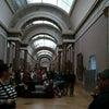 パリ~ルーブル美術館(3)の画像