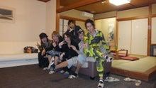 歌舞伎町ホストクラブ ALL 2部:街道カイトの『ホスト街道を豪快に突き進む男』-DSCF0645.jpg