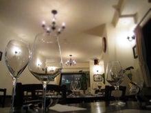 ラ スカルペッタのブログ-ワインで乾杯