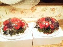 立川 フラワー教室 お好きなお花をアレンジしてインテリアや贈り物に アトリエクリスタルローズ-生徒様の作品