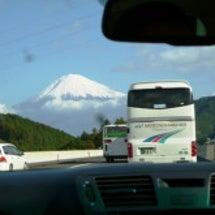 霊峰富士の景色