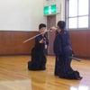 第157回熊谷道場稽古「昇級審査」の画像