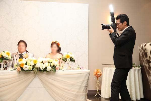 ブライダル撮影のストロボワークとは?|写真撮影講座ブログ