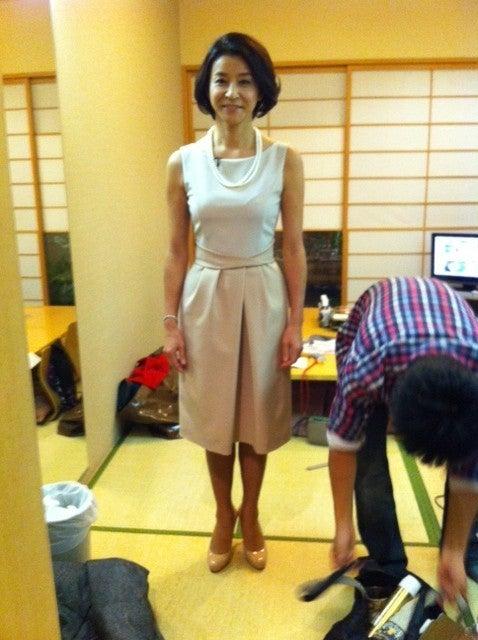 高嶋ちさ子オフィシャルブログ「Monologue」powered byアメーバブログ