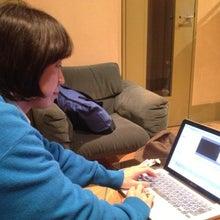 TOKYO MX「さすらう犬の種まき」公式ブログ-自分のMacで仮の編集作業をし…