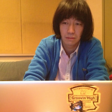 TOKYO MX「さすらう犬の種まき」公式ブログ-現在、僕の隣でそのディレクターが…