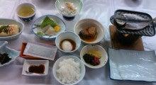 志村三太夫の日々平安・徒然日記-平鶴朝食
