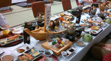 志村三太夫の日々平安・徒然日記-平鶴宴会