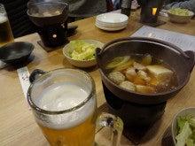 $和歌山の建築家つれづれブログ-鶏鍋2
