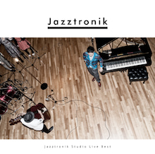 $Jazztronik Official Blog powered by アメブロ