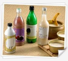 韓国旅行・韓国情報ブログ「アナバコリア」総合版-韓国の酒 マッコリ
