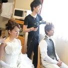 【ふるるファーム】・・赤い糸・・ウェディングレポート☆の記事より