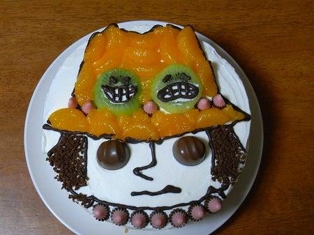 だんだん×日常×アルバム。-ケーキ