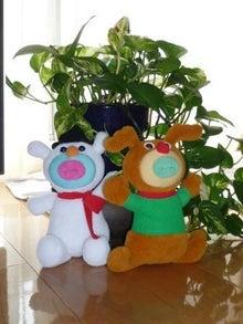 シンガマジック!公式ブログ The Sing-a-ma-jigs Official Blog-コンビ