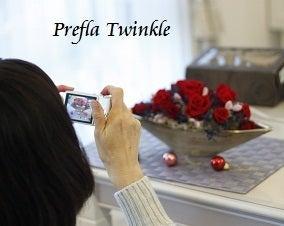プリフラ トゥインクル