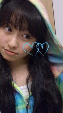 ももいろクローバーZ 佐々木彩夏 オフィシャルブログ 「あーりんのほっぺ」 Powered by Ameba-PicsArt_1354197297571.jpg