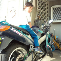 バイクの調子と自分の…
