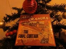 $Akira oldfashionelove-THE FINAL CURTAIN