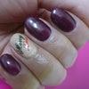 あるネイリストのつぶやき& my new nails vol.11の画像
