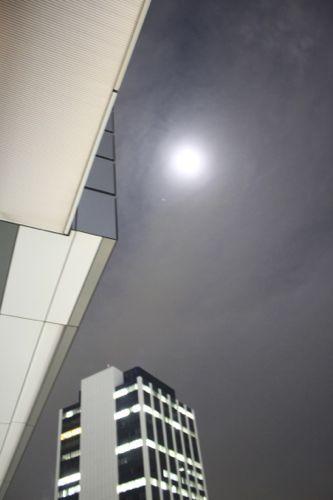 みさきのゑHAPPYになるブログ-満月