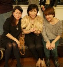 加賀谷真理 Official Blog 「Tiny Bubble」