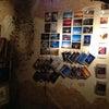 神戸北野でポストカード展。の画像