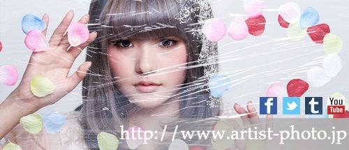 アーティスト写真、宣材写真撮影のARTIST-PHOTO.jp