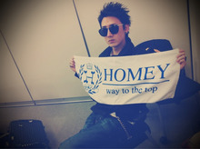 $HOMEYのLIFE ~way to the top~