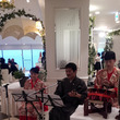 沖縄民謡の生演奏