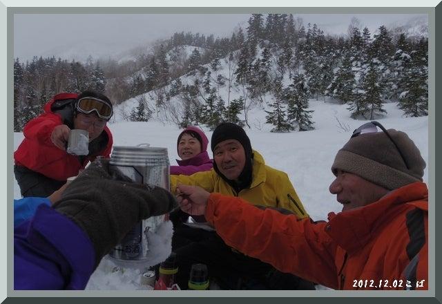 ロフトで綴る山と山スキー-1202_1257