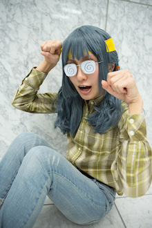 最果てのつぶやき-2012/11/25 Nasuvi