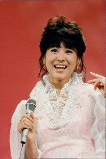 聖子、天国のキッスヘア | 大好き、SEIKO! 昭和Songs♪