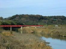松尾祐孝の音楽塾&作曲塾~音楽家・作曲家を夢見る貴方へ~-養老川に架る赤い鉄橋