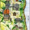 錦秋の近江路(4)永源寺の画像