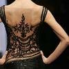 斎藤都世子ファッションショーの画像