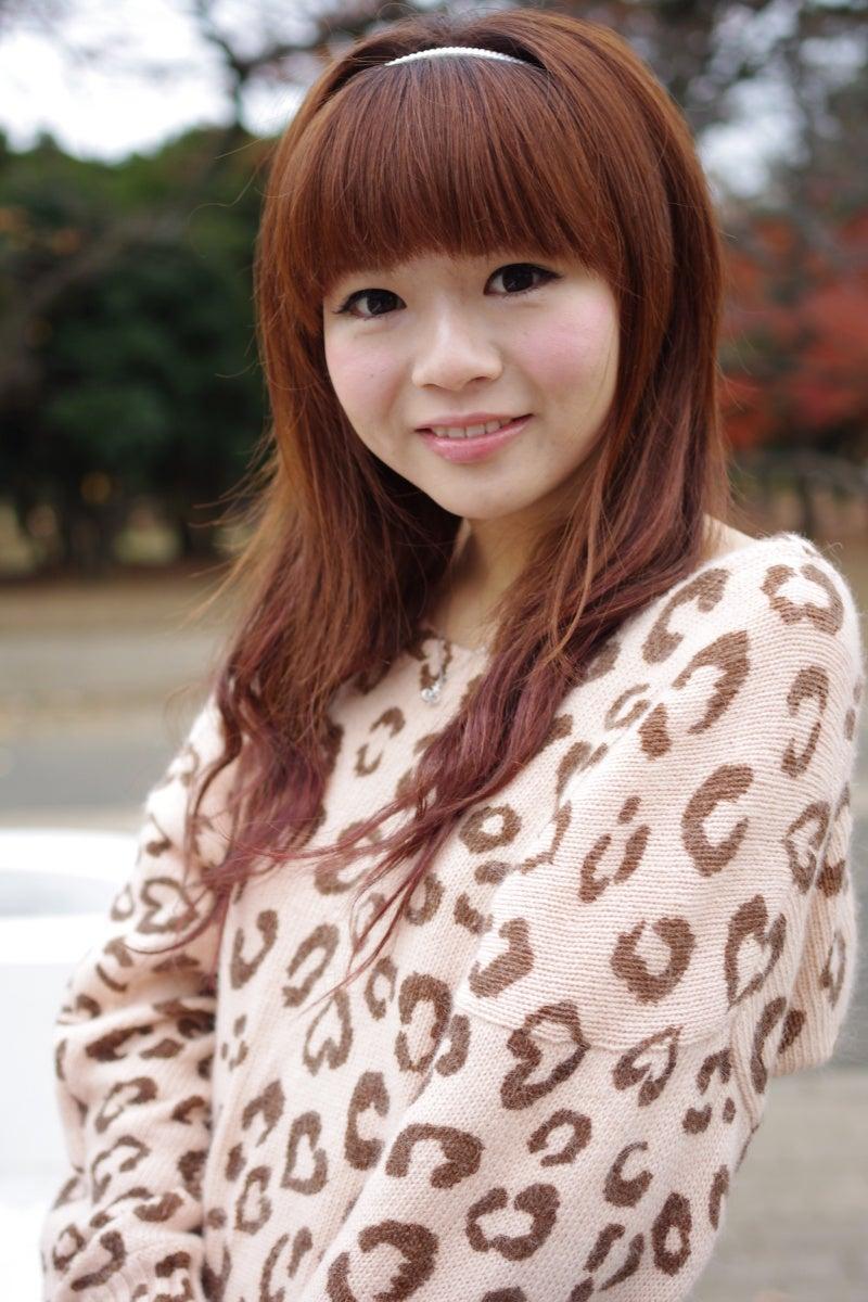 12/2① メイプルシロップ撮影会 in 代々木公園 モデル:相川美結さん ...