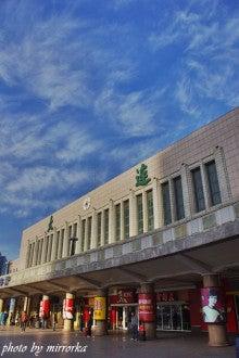 中国大連生活・観光旅行ニュース**-大連駅