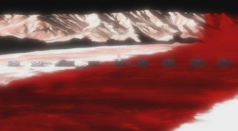 ヱヴァンゲリヲン新劇場版」 序、破を見て気になったこと | Ausgehende