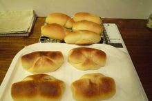 $おうちの雑貨店のブログ-ソーセージロールパン