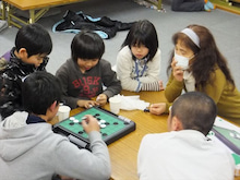 浄土宗災害復興福島事務所のブログ-20121204高久第1⑨