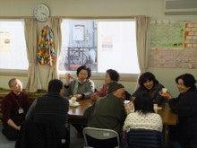 浄土宗災害復興福島事務所のブログ-20121204高久第1①