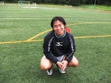 SUNDAI RUGBY MANAGER BLOG-羽田1