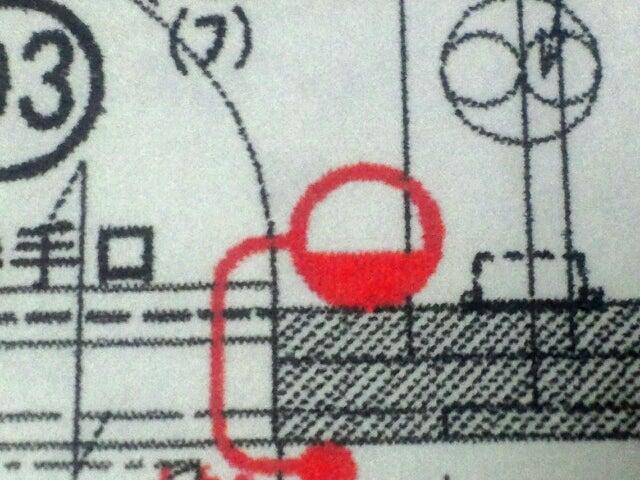 間取り図の見方3 一条工務店電気図面記号 | i-smart マイホームを ...