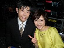 NHK-BS2「行くよ!後輩 ほいきた!先輩」の収録 | 松本明子 ...