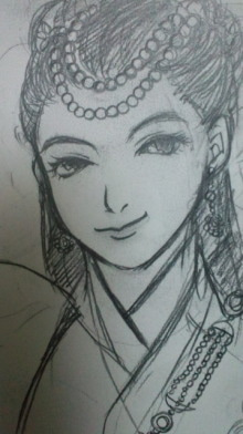巫女姫の神秘見聞録-雪乃